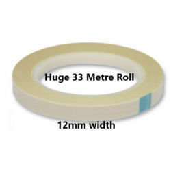 Double Sided Tape 12mm x 33m