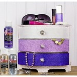 Glamour Dust - Purple Princess - Ultra Fine Glitter Paint