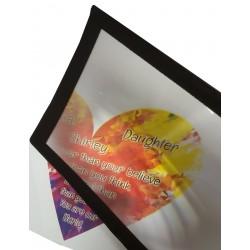 Jakar Magni Sheet - Framed Page Magnifier