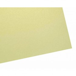 A4 Oyster Pearl Double Sided Pearlescent Card 300gsm - Pack of 10
