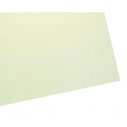 A4 White Pearl Double Sided Pearlescent Card 270gsm - Pack of 10