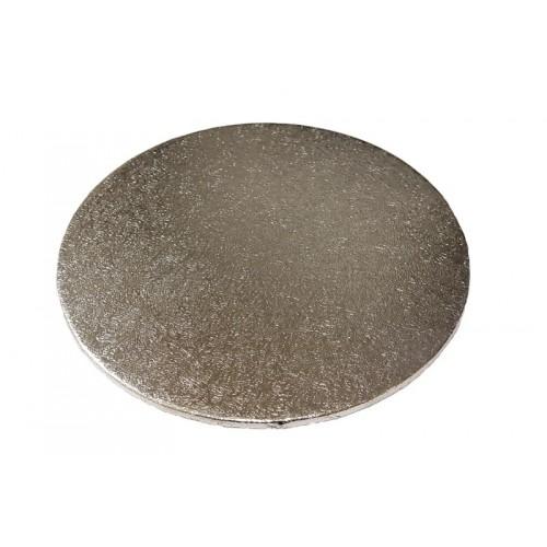 15cm Silver Cake Board