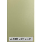 Dark Ice Double Sided Pearl Coloured Card Packs A4  5 Sheets 290gsm