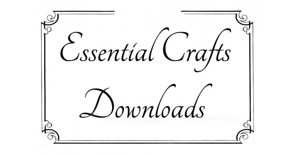 Free Craft Downloads Free Card Insert Downloads