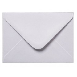C5 White Envelopes Pack of 50 - 90gsm