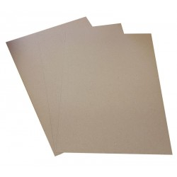A4 Kraft Card - Pack of 10 sheets - 300sgm