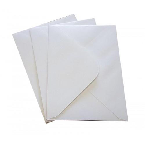 C6 Gold Dust Envelopes Pack of 20