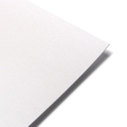 A4 White Smooth Card 300gsm - 15 Sheets