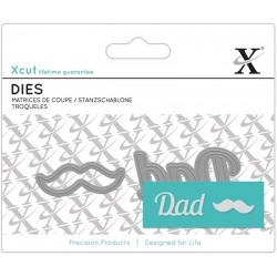 Xcut Dies - Dad