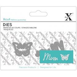 Xcut Dies - Mum