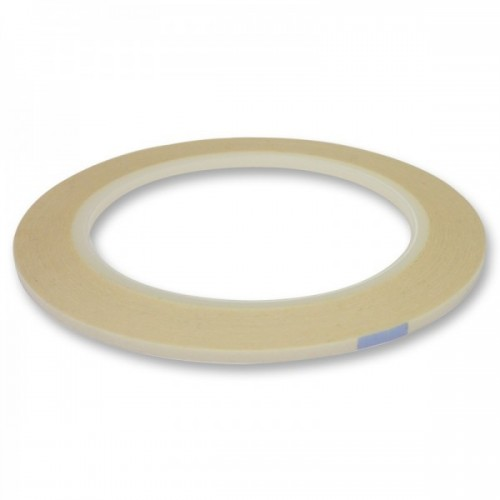 D/Sided Tissue Tape Easy Tear  Pack of 2