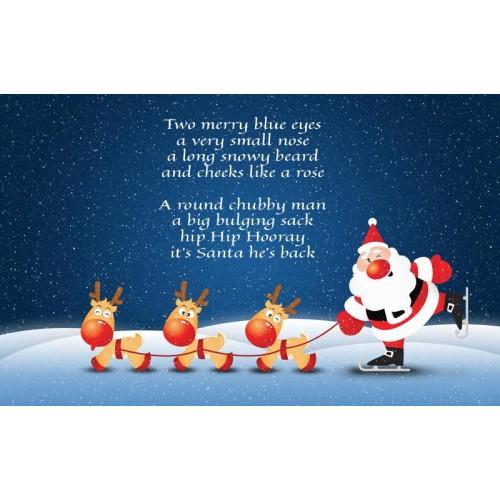 Santa's Back FREE Download
