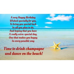 Summer Birthday FREE Download