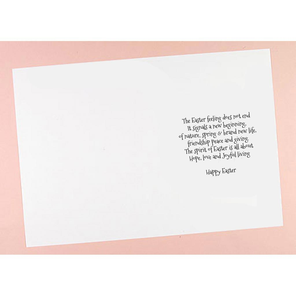 Card Inserts and Verses for Handmade Greeting Cards – Easter Verses for Cards