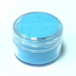 Baby Blue Embossing Powder - Essential Crafts
