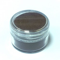 Chocolate Brownie Embossing Powder - Essential Crafts