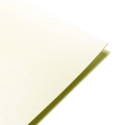 A4 Recycled Cream Card 250gsm - 20 Sheets