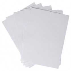 Sketch / Drawing Paper 80gsm - 50 Sheets