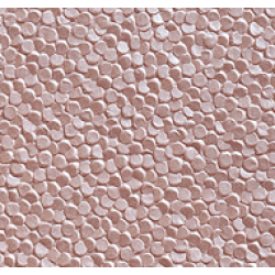 Pebble Effect Embossed Luxury Paper - Blush