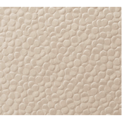 Pebble Effect Embossed Luxury Paper - Pearlised Cream