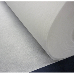 Medium Standard White Iron on Interfacing 1 metre x 90cm