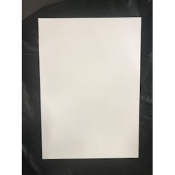 A4 Ivory Virtual (Light)  Card Pack 240gsm - Pack of 15