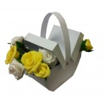 Essential Crafts Special Gift Basket - Small