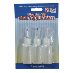 Stix 2 - Ultra Fine Tip Glue Applicators