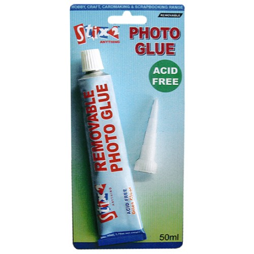 Photo Glue 50ml