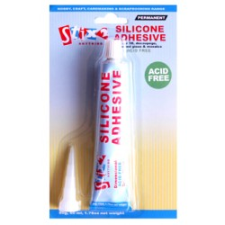 Stix 2 Silicone Glue 50ml