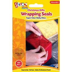 Stix 2 - Wrapping Seals - 132 Discs