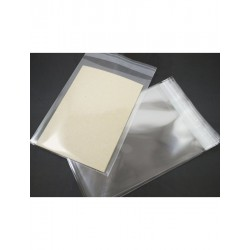 DL Self Seal Poly Bags Pack of 25