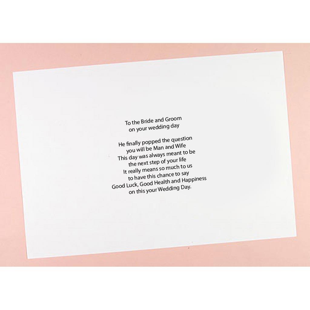 wedding card insert - Etame.mibawa.co